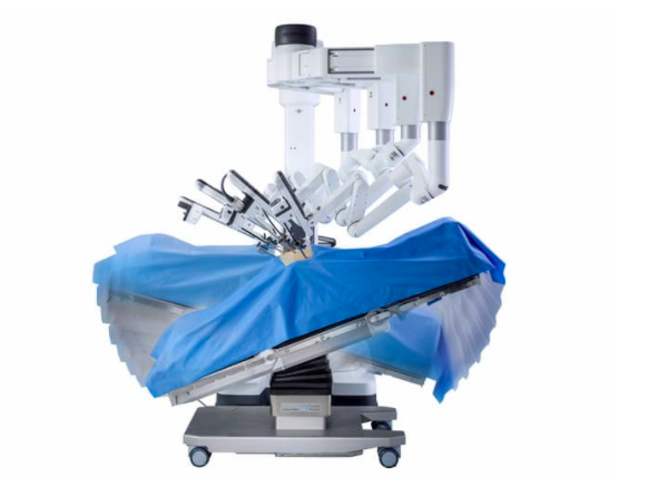 Операционный стол робота TruSystem® 7000dV
