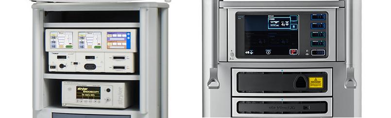 Электрогенератор робота da Vinci Xi и da Vinci Si