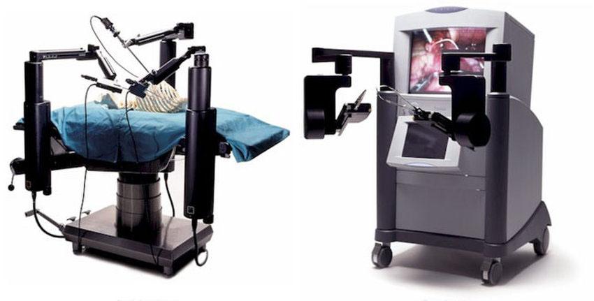 Хирургическая система ZEUS