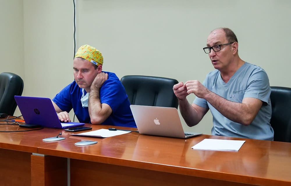 Попов Александр Анатольевич и Федоров Антон Андреевич