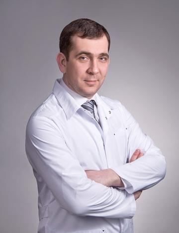 Скачков Николай Николаевич